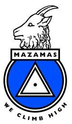 Mazamas