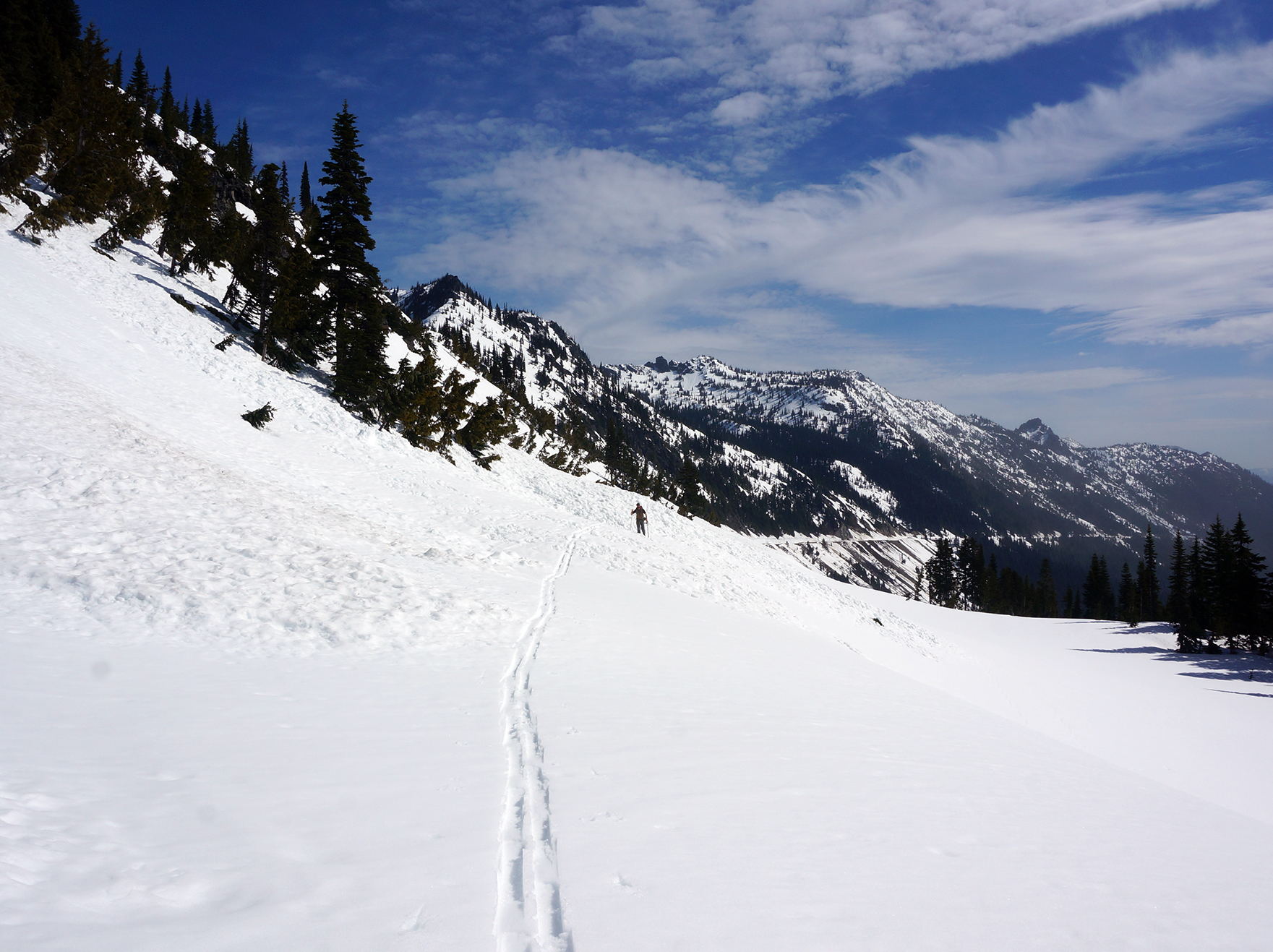 Northwest avalanche center avalanche region forecast nwac staff working on weather stations at mt rainier wednesday reported firm and consolidated surface conditions in the morning breaking down to wet snow publicscrutiny Image collections
